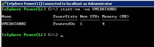 Powered-off VMs? Veeam Backup & Replication does that too