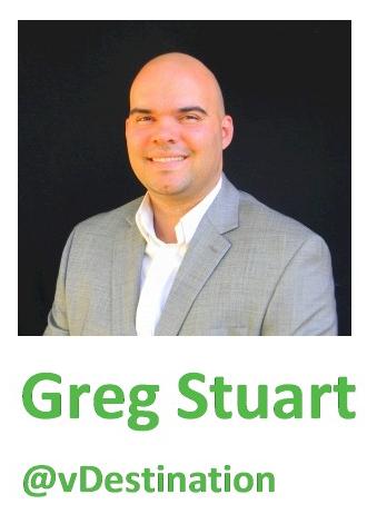 Greg Stuart