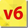 Veeam Backup & Replication v6 logo