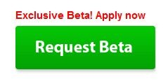 Beta Request Button