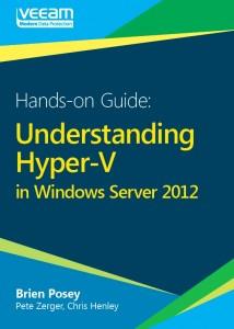 Understanding Hyper-V in WIndows Server 2012