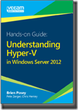 The Hands-On Guide on Understanding Hyper-V in Windows Server 2012