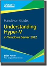 The Hands-On Guide on Understanding Hyper-V in Windows Server 2012