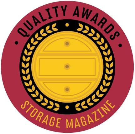 Veeam has been named one of the winners of Storage Magazine's Quality Awards for Backup and Recovery Software
