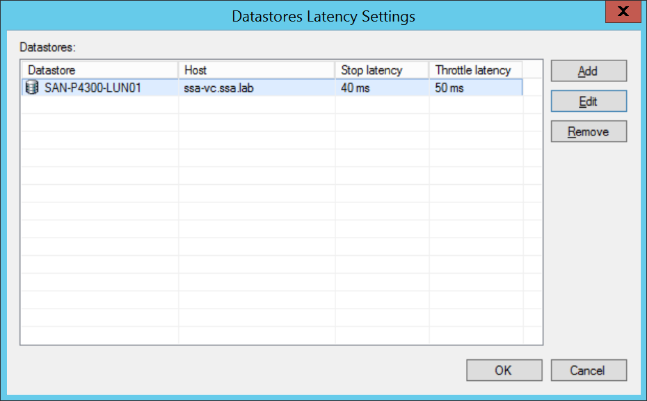 Introducing Backup I/O Control in Veeam Backup & Replication