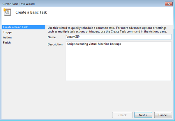Veeam Backup Free Edition: Now with PowerShell!