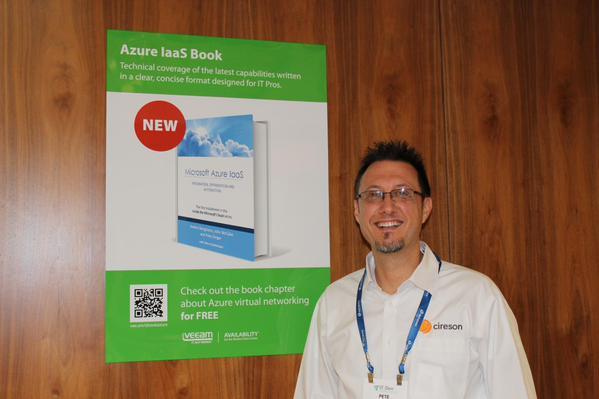 Microsoft Azure IaaS Book