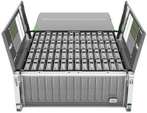 UCS C3160 Rack Server with Veeam Availability