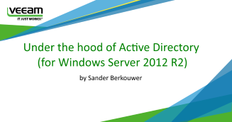 Under the hood of Active Directory