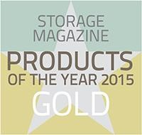 Product of the Year for Backup & Disaster Recovery Software and Services