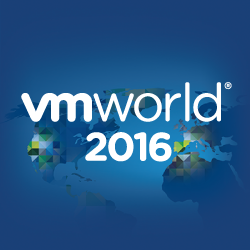 WIN a ticket to VMworld 2016