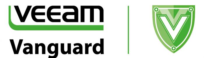 Veeam Vanguard nominations