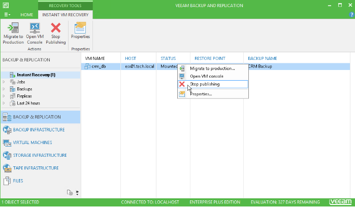 How to avoid typical misconfigurations when setting up Veeam