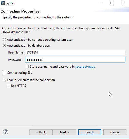 3 Easy Steps to Protect Your SAP HANA Database