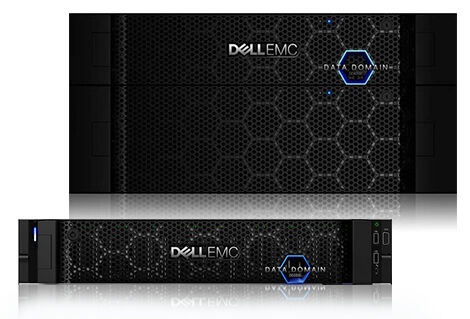 Dell EMC Storage Backup Solution - Veeam Availability Suite