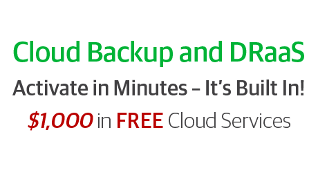 Follow 3 easy steps to get $1,000 in FREE Cloud Services!