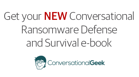 Get your new ransomware preparedness and recovery bundle!