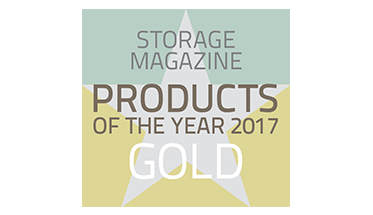 Veeam、金賞を受賞: