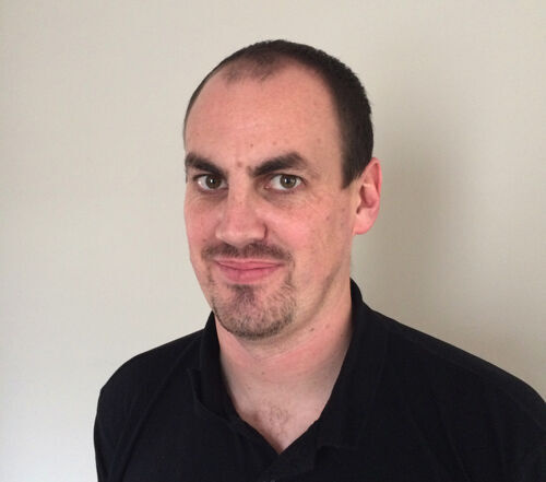 Arron Stebbing — Channel Enablement Specialist APJ