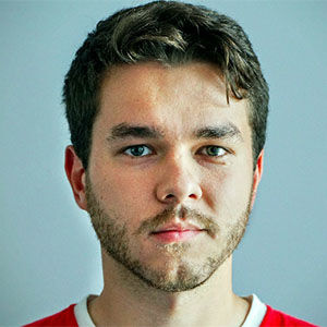 Dmitry Kniazev — Coordinator of Technical Product Marketing
