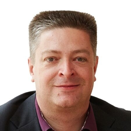 Edwin Weijdema — Solutions Architect North East EMEA, Veeam Software