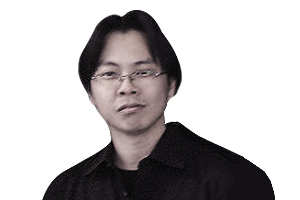 Lai Yoong Seng — Systems Engineer (ASEAN), Veeam Software