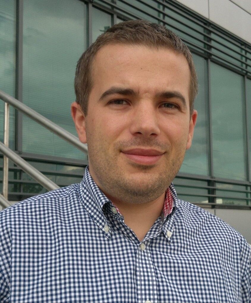 Mariusz Rybusinski — Senior Systems Engineer – Poland / Baltics, Veeam Software