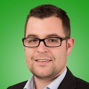 Stefan Renner — EMEA Alliance Systems Engineer, Veeam Software