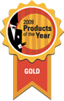 2009 Product of the Year