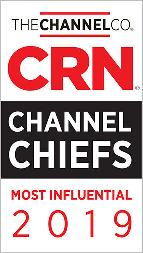 Most Influential Channel Chiefs for 2019