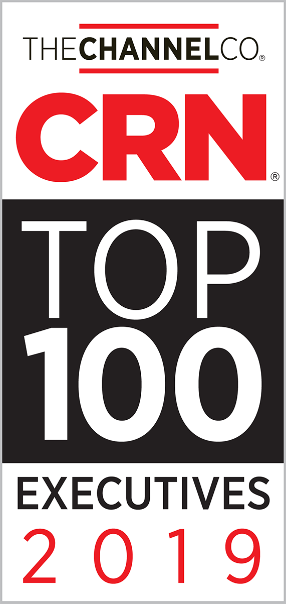 Ratmir Timashev, Co-Founder of Veeam, Named Top 100 Executive by CRN