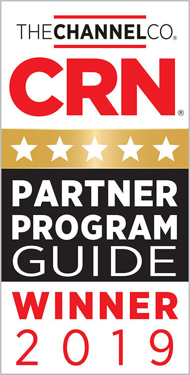 Veeam Awarded 5-Star Rating from CRN