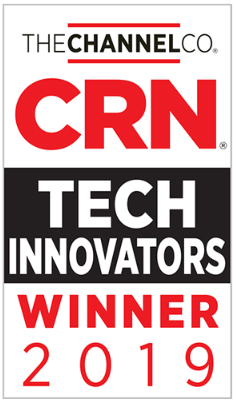 Veeam Availability Suite 9.5 Update 4 Wins 2019 CRN Tech Innovators Award