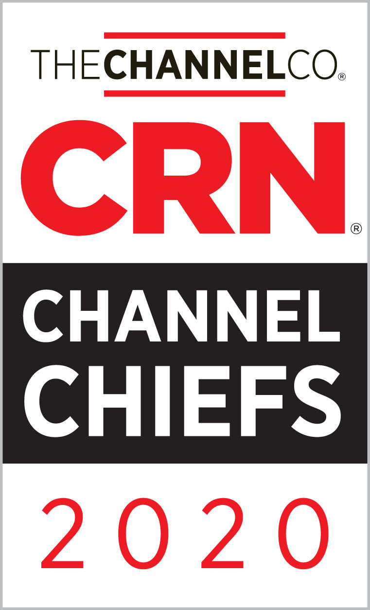 CRN Names Matt Kalmenson and Kevin Rooney to 2020 Channel Chiefs List