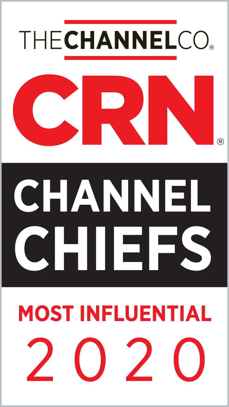 Kevin Rooney Named to 50 Most Influential Channel Chiefs List for 2020
