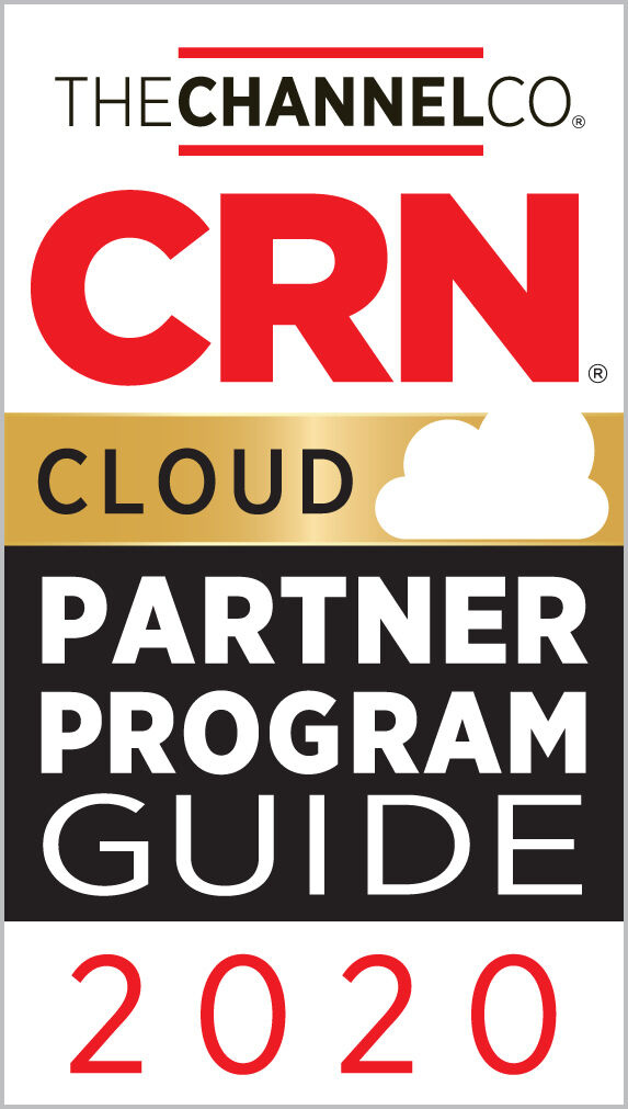 Veeam Honored by CRN in 2020 Cloud Partner Program Guide