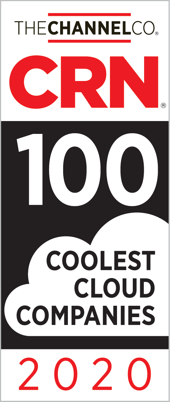 Veeam Named to CRN's 100 Coolest Cloud Companies of 2020