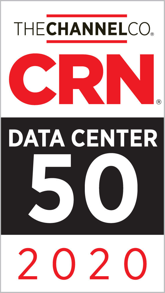 Veeam Named to the CRN Data Center 50 List
