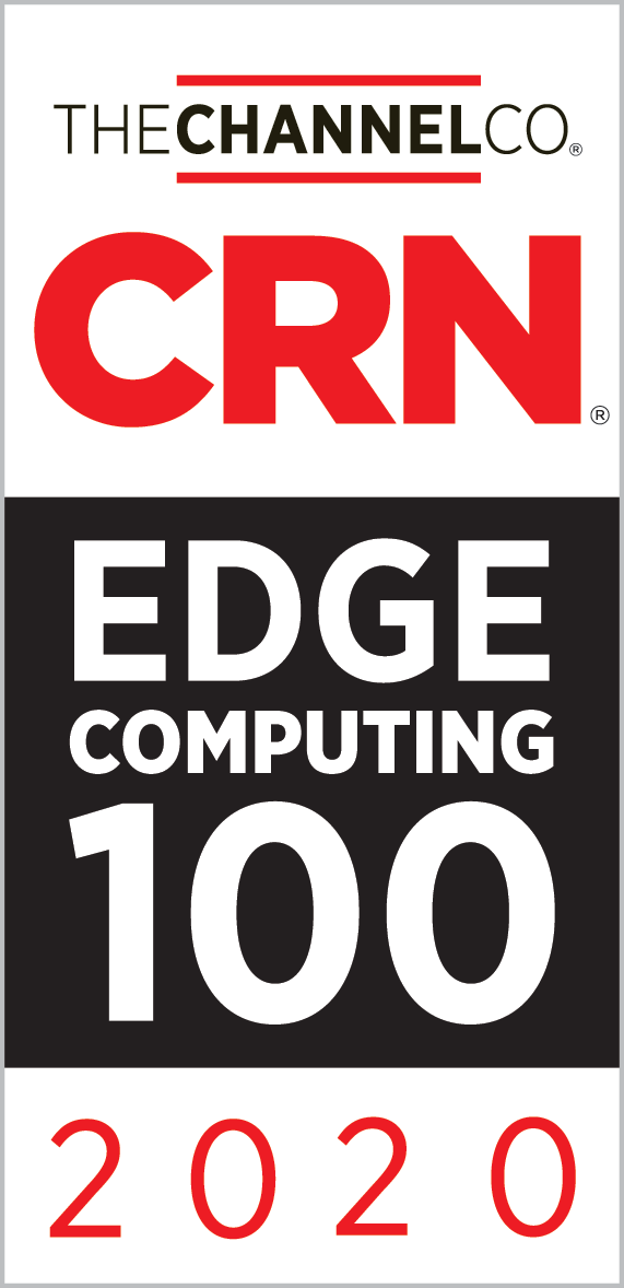 Veeam Named to CRN's Inaugural 2020 Edge Computing 100 List