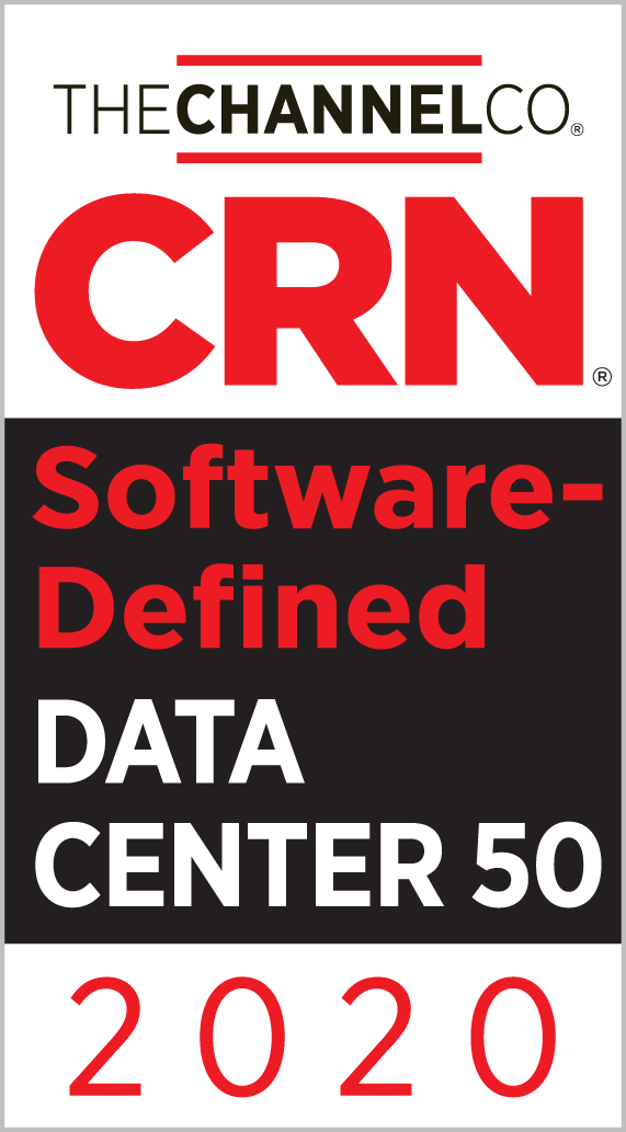 Veeam Featured on the CRN® 2020 Software-Defined Data Center 50 List