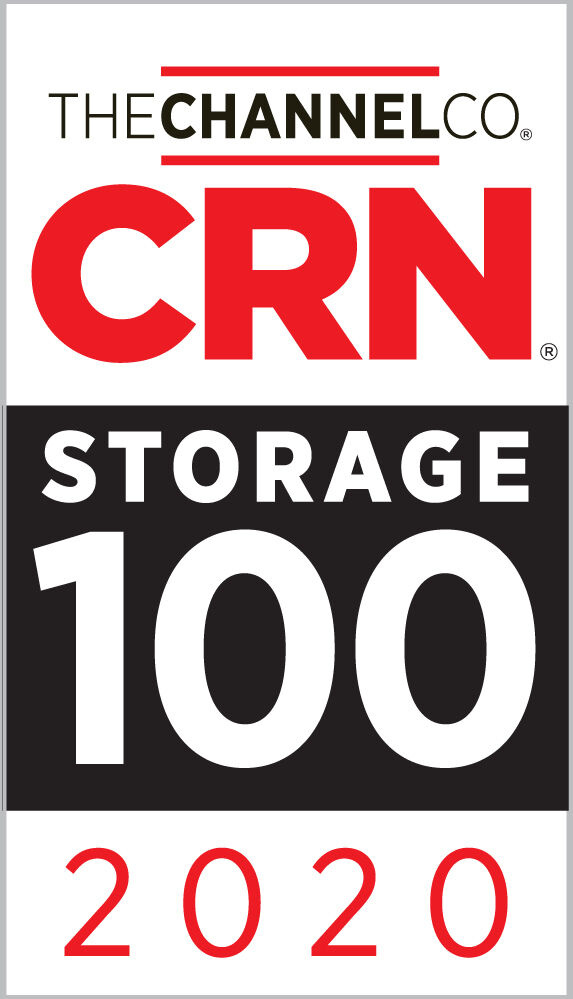CRN Recognizes Veeam on 2020 Storage 100 List