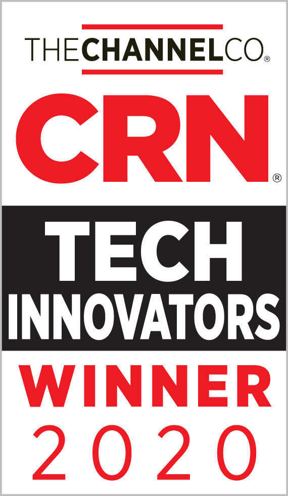 Veeam Earns Two 2020 CRN Tech Innovator Awards