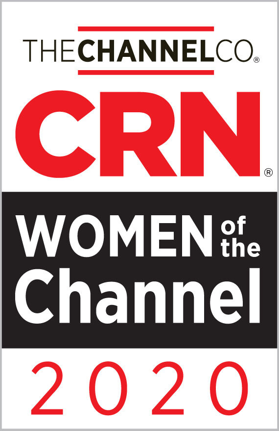 Ten Veeam Women Recognized as CRN's 2020 Women of the Channel