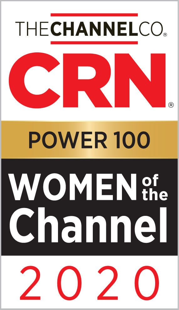 Dangvy Keller Honored on CRN's 2020 Women of the Channel Power 100 List