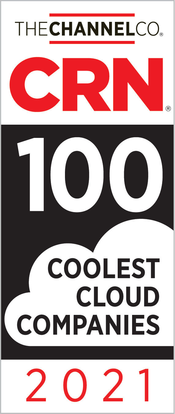 CRN® Names Veeam as a Coolest Cloud Company for 2021