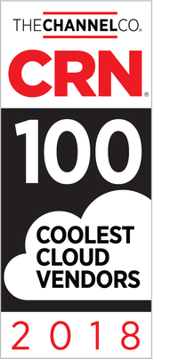 Veeam Chosen as Coolest Cloud Vendor by CRN®