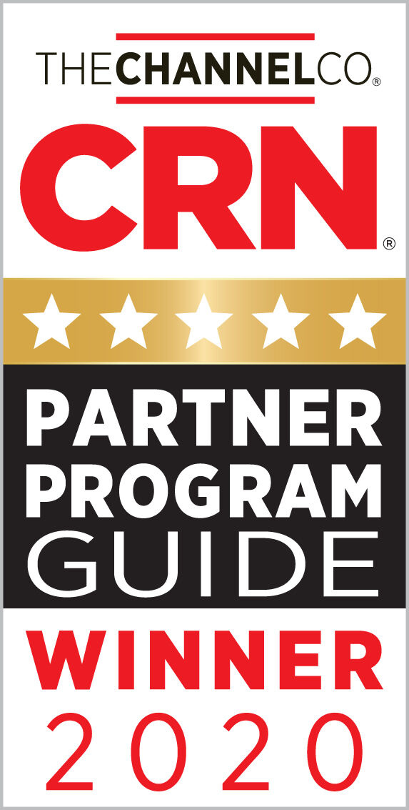 Veeam Recognized with a 5-Star Rating in the 2020 CRN Partner Program Guide