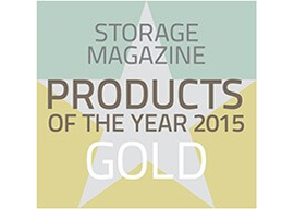 Veeam Availability Suite Named Product of the Year