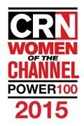 Adee McAninch has been named to The Channel Company's prestigious 2015 CRN® Women of the Channel