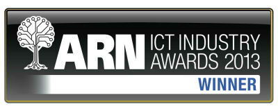 Annual Australian Reseller News IT Industry Awards